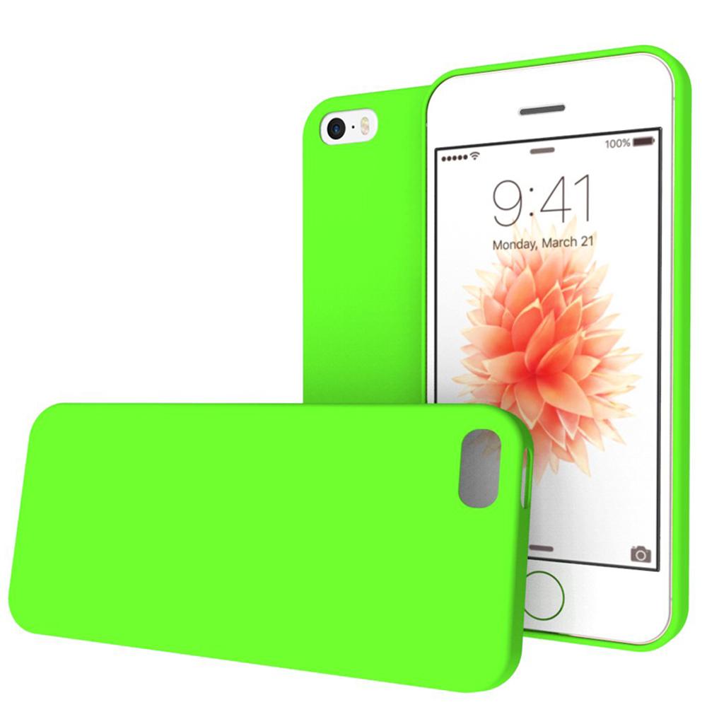 Lime Green Super Premium Anti.