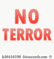 Antiterror clipart #16