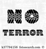Antiterror clipart #14