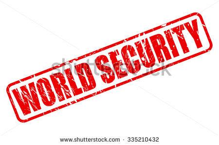 Antiterror clipart #7