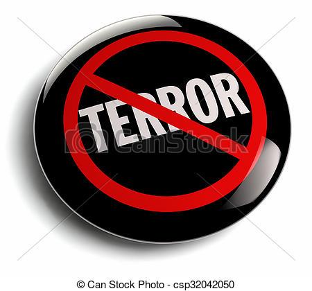Antiterror clipart #4