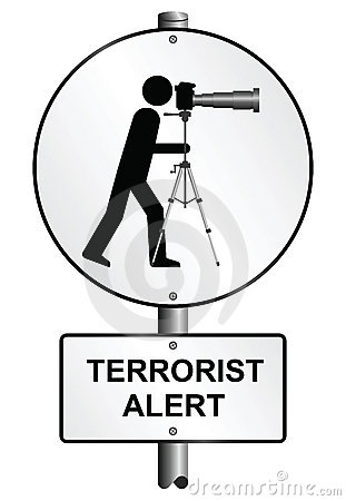 Anti Terrorist Stock Illustrations.