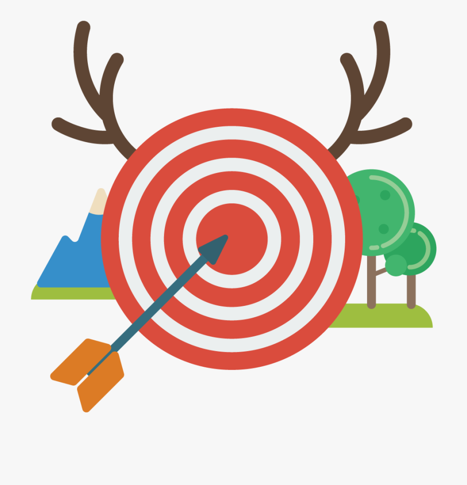 Ideas Antler Clipart Antler Circle For Free Download.