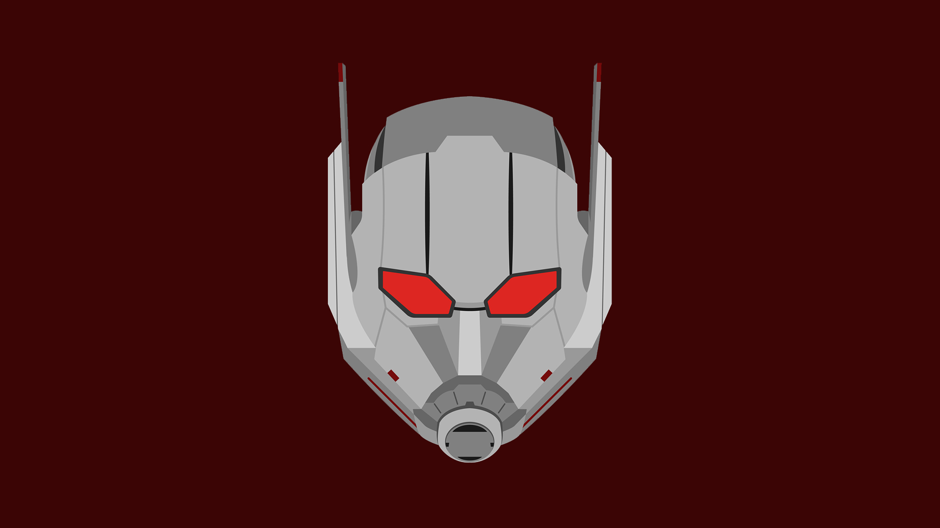 Ant Man Logo Hd.