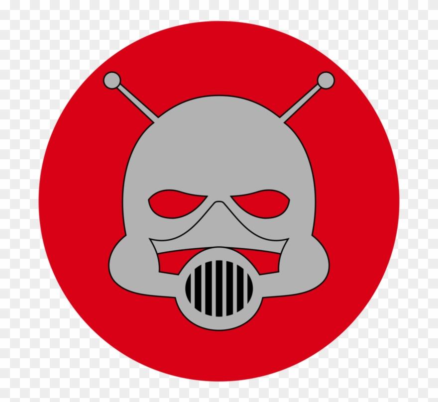 Image Result For Ant Man Marvel Symbol Clipart.