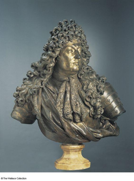 Antoine Coysevox (1640.