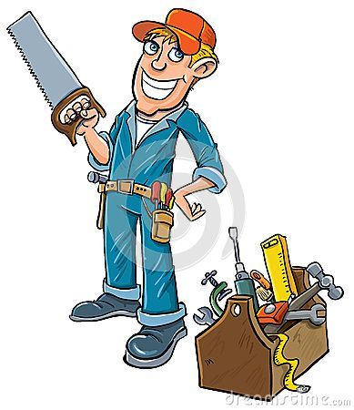 1000+ images about Handyman Logos on Pinterest.