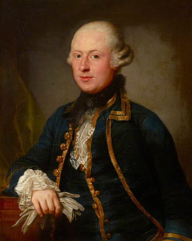 Anton von Maron (c.1731.