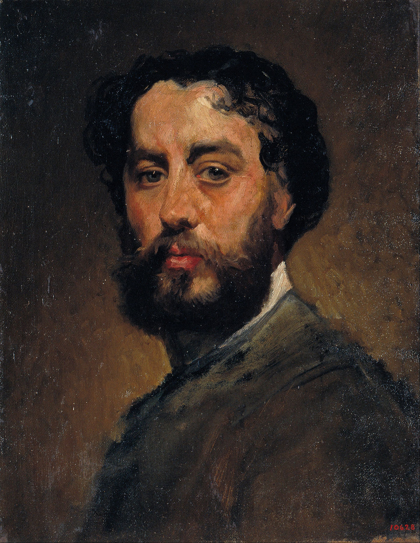 Antoni Caba.
