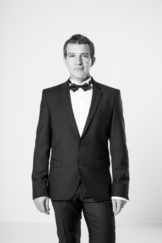 Fashion Design Student and Actor Antonio Banderas to Play Gianni.