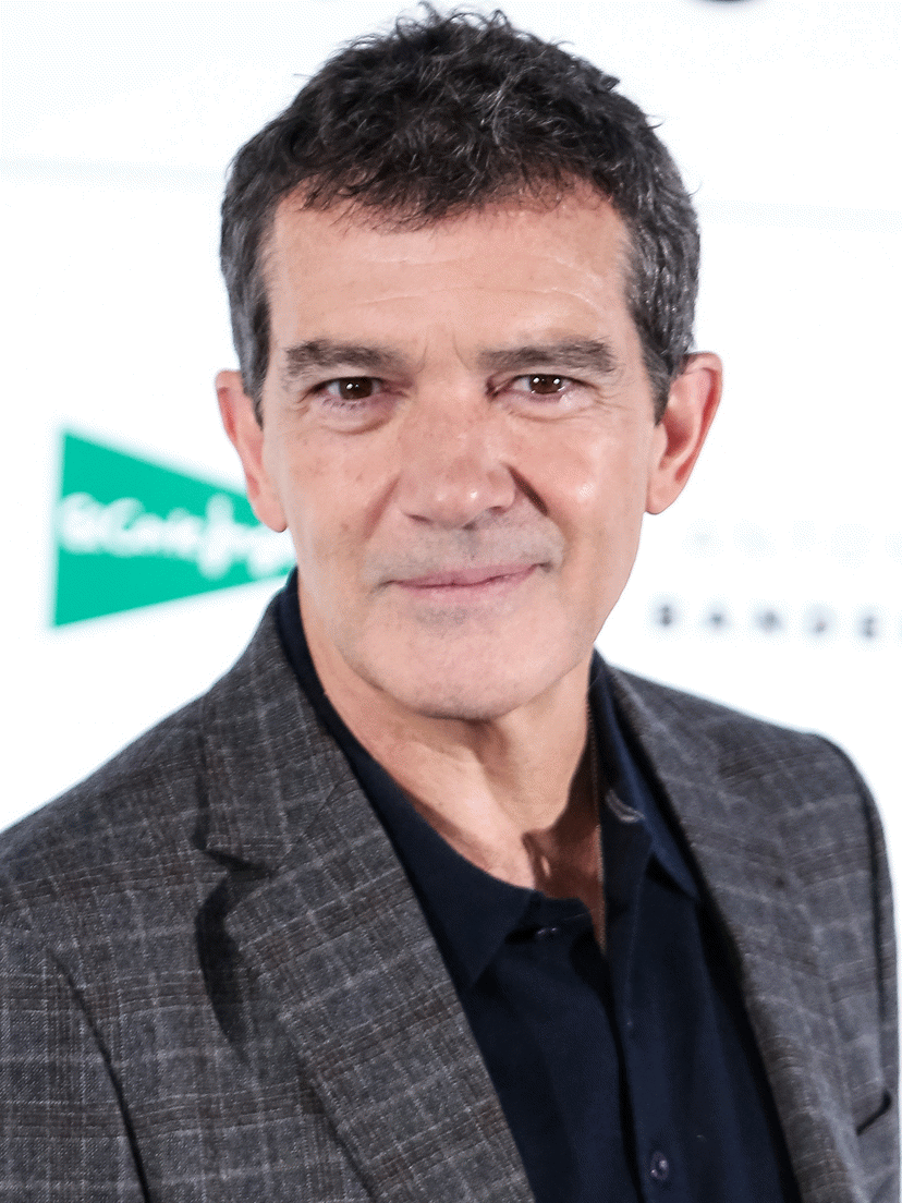 Antonio Banderas List of Movies and TV Shows.