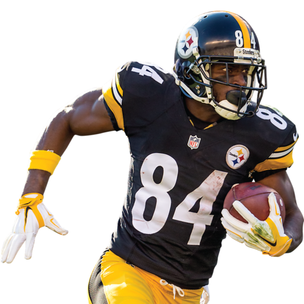 Free collection of Antonio brown png. Download transparent clip arts.