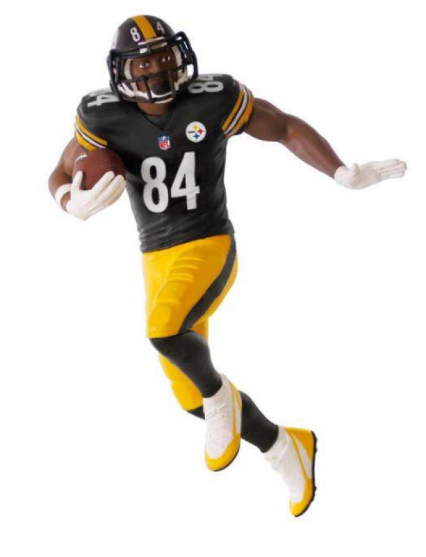 Antonio Brown Png , (+) Pictures.