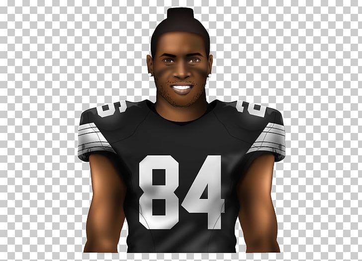 Antonio Brown 2017 NFL Season Pittsburgh Steelers Seattle Seahawks.