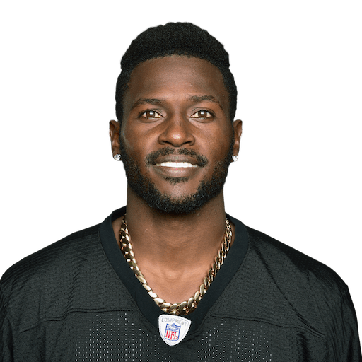 Antonio Brown, WR for the Oakland Raiders at NFL.com.