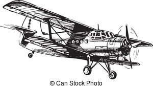 Antonov Clip Art Vector Graphics. 5 Antonov EPS clipart vector and.
