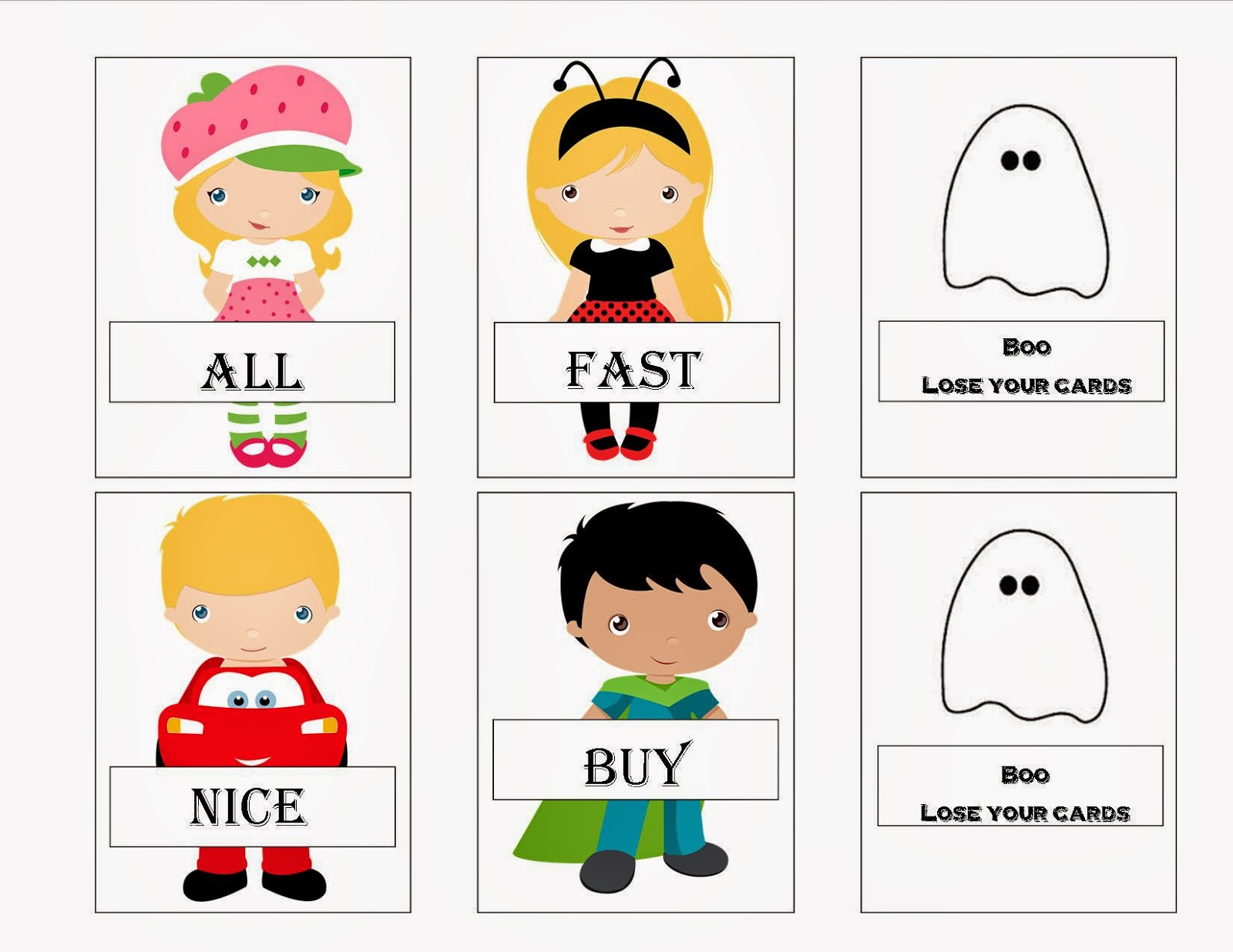 The Modern SLP: Spooky Synonyms and Antonyms.