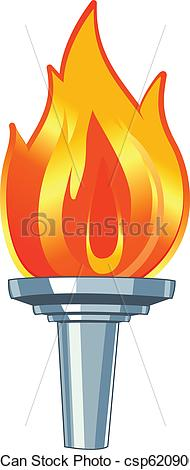 Flaming torch Illustrations and Clip Art. 6,041 Flaming torch.