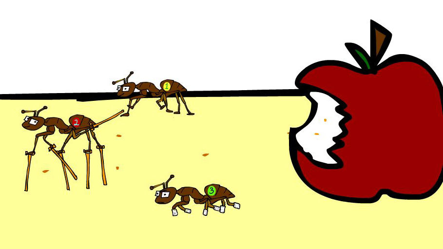 Ants don t hear clipart clipart images gallery for free.