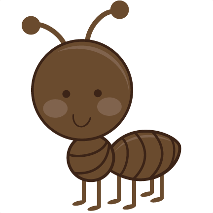 Cute Marching Ants PNG Transparent Cute Marching Ants.PNG.
