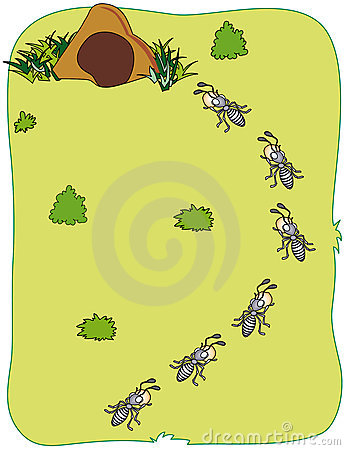Ants Clipart Stock Photos, Images, & Pictures.