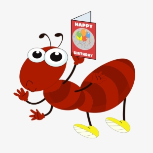 Ants Clipart.