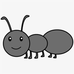 Free Ants Never Sleep In Their Lifetime Clipart Cliparts.