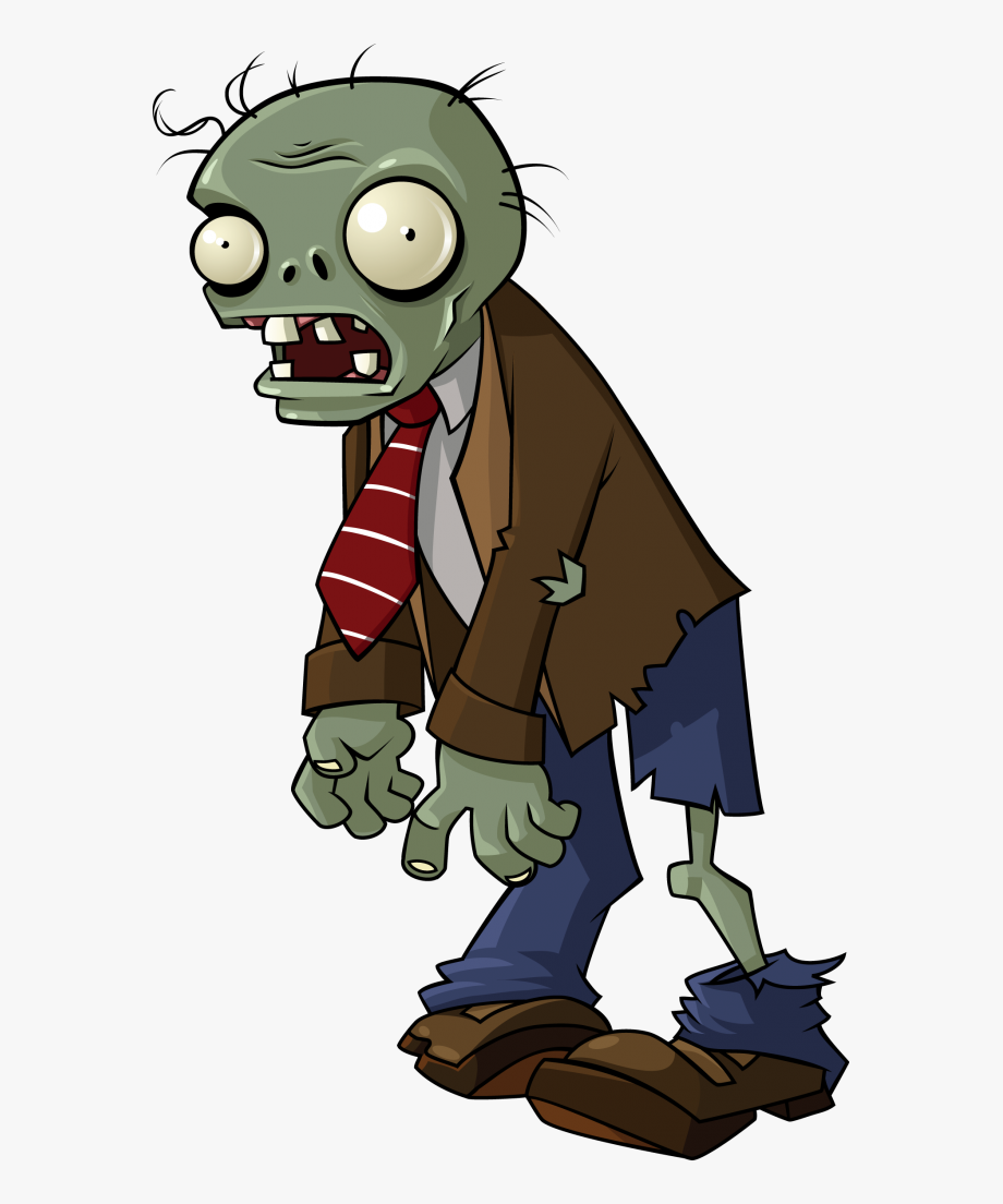 Plants vs zombie clipart clipart images gallery for free.