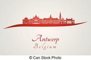 Antwerp vector Clip Art Vector Graphics. 68 Antwerp vector EPS.