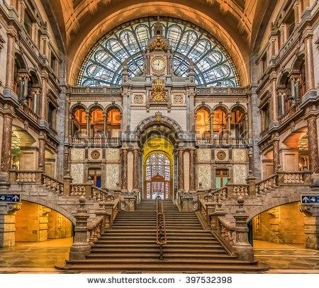 Antwerpen Stockfoto's, rechtenvrije afbeeldingen en vectoren.