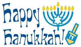 Happy hanukkah clip art.