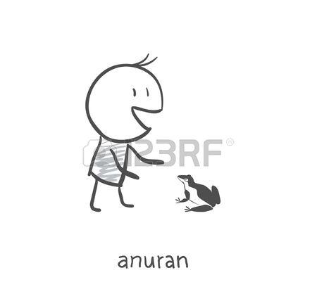 151 Anuran Cliparts, Stock Vector And Royalty Free Anuran.