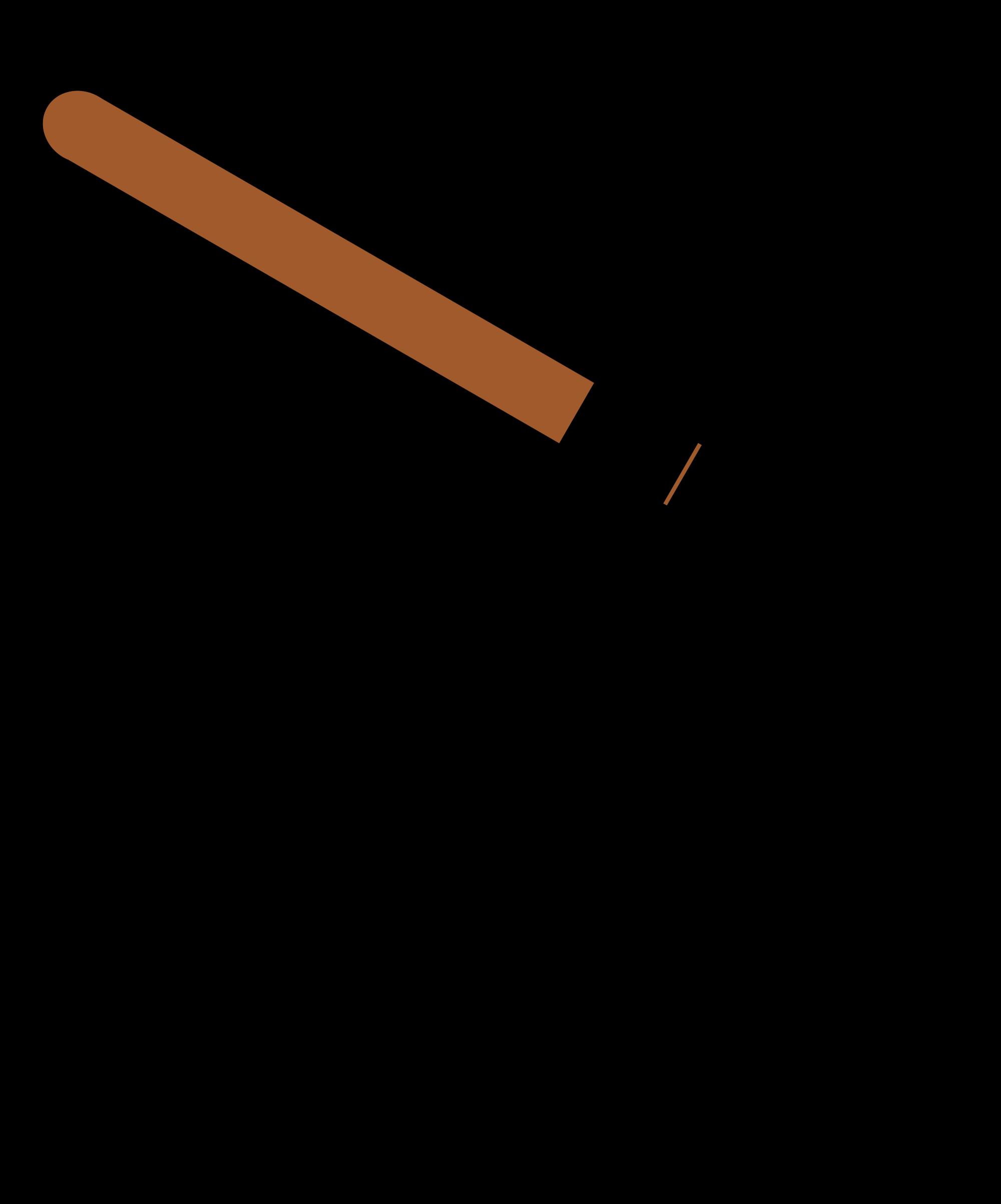 Blacksmith Anvil Forge Hammer Clip art.