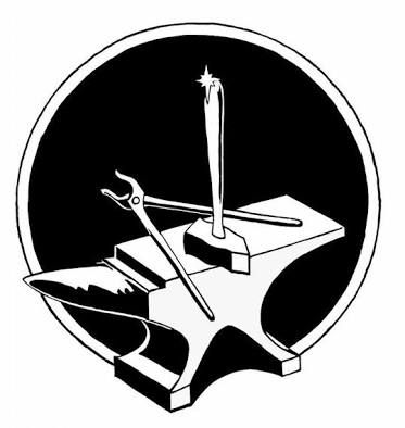 Image result for anvil and hammer clipart.