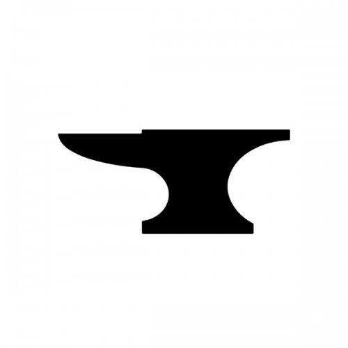 Blacksmith Anvil Clipart.