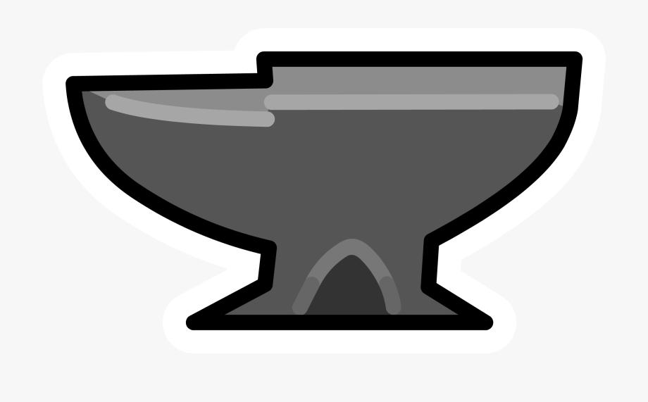 Anvil Pin.
