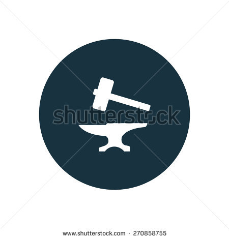 Anvil shape free vector download (8,582 Free vector) for.