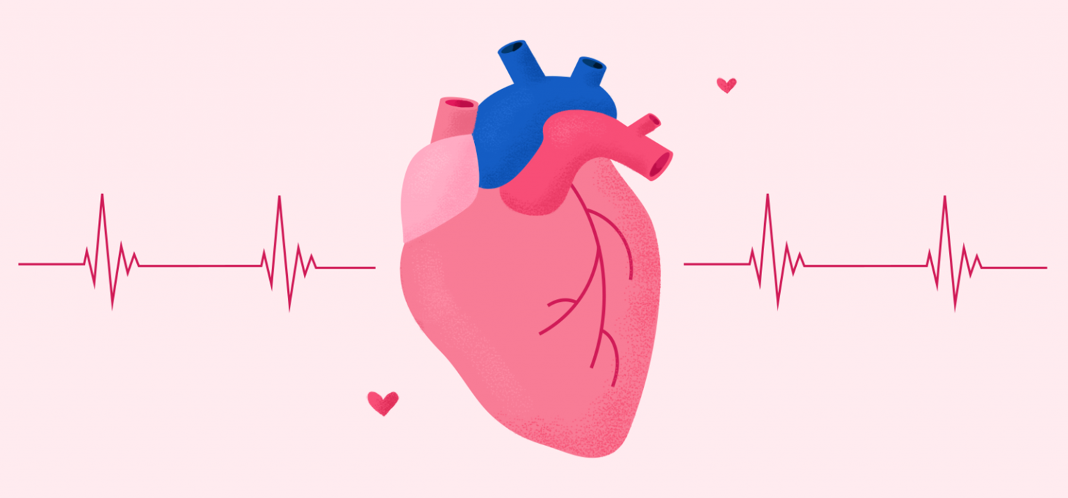 Can Anxiety Cause a SLOWER Heart Rate?.