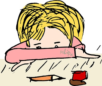 Anxiety Clipart at GetDrawings.com.