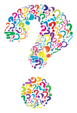 Free Clipart For Questions.