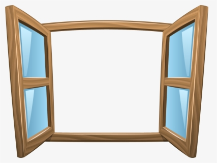 Free Windows Clip Art with No Background.