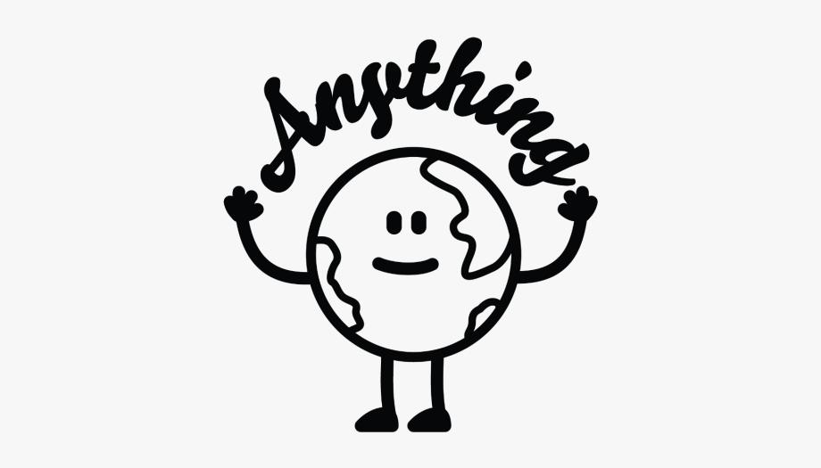 Anything World Logo.