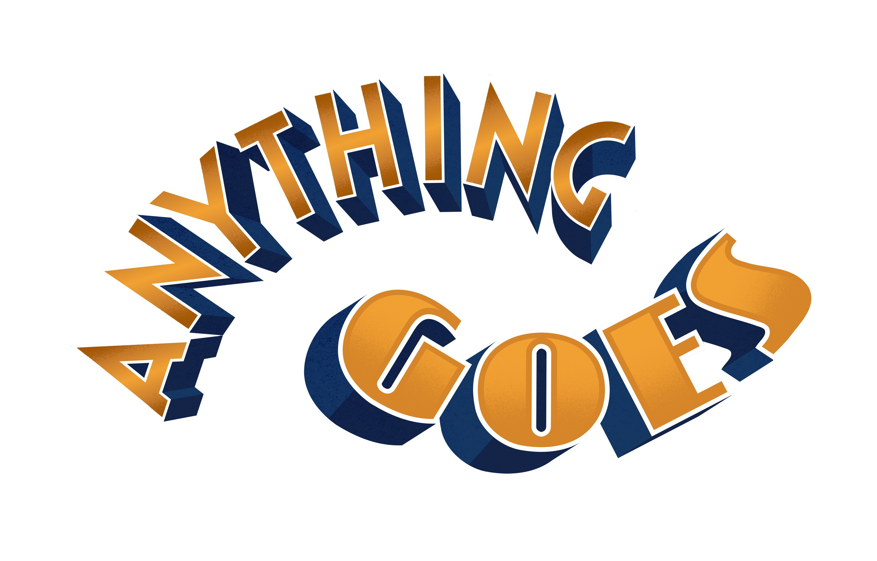 Anything Goes Clipart.