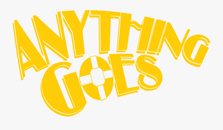 Anything Goes Logo , Free Transparent Clipart.
