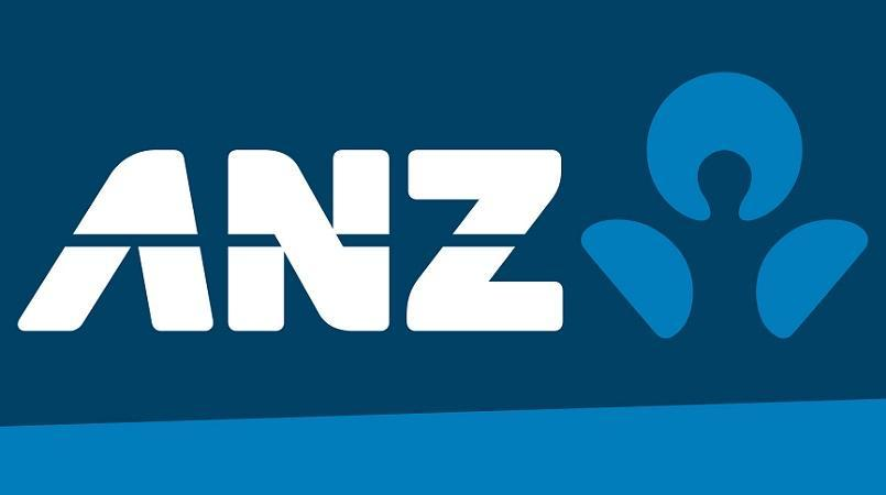 Anz Bank Logo Png.