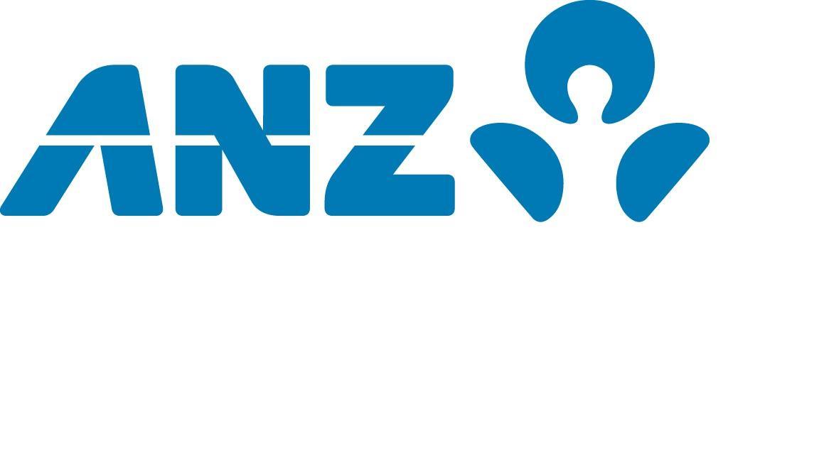 Anz Bank Logo.