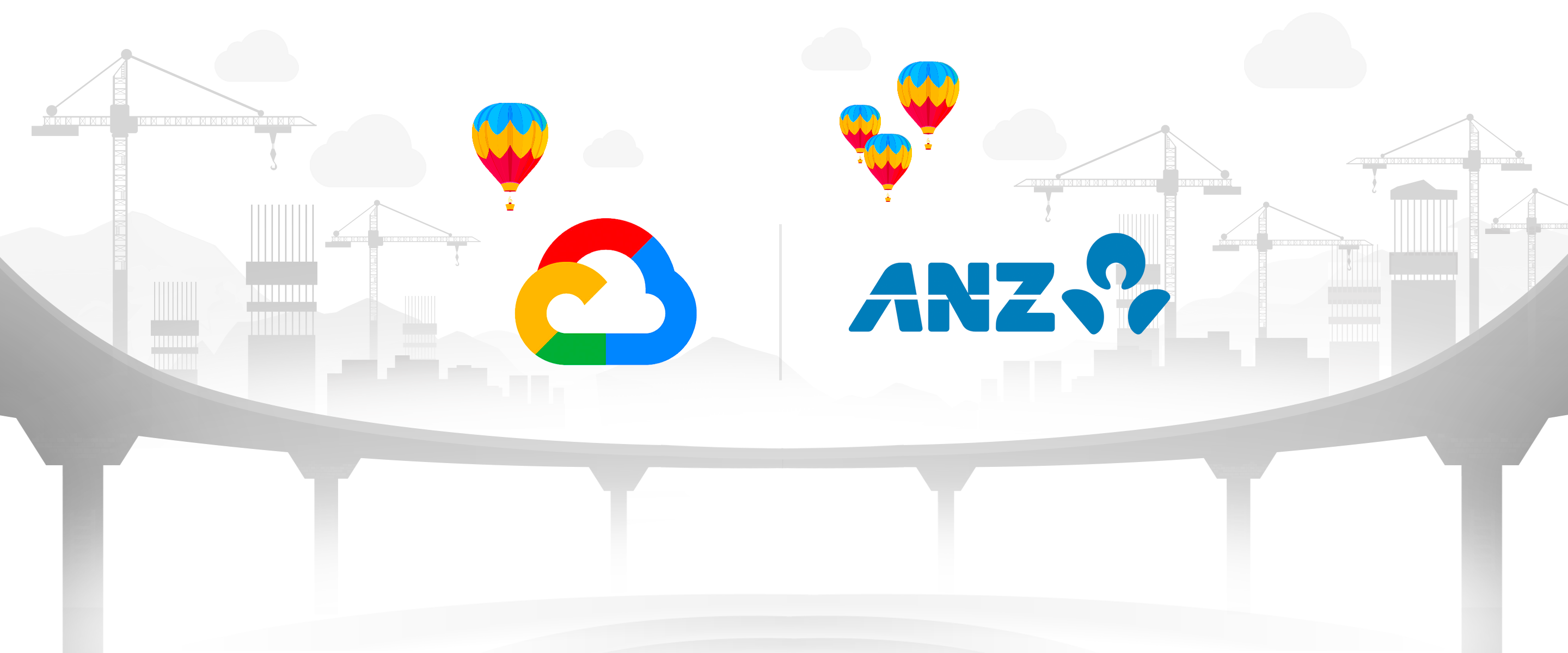 ANZ accelerates its digital transformation with Google Cloud smart.