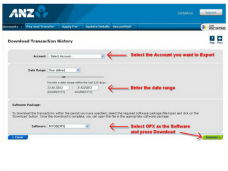 Anz Internet Banking Png Vector, Clipart, PSD.