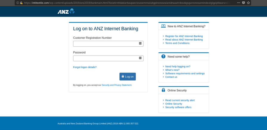 Sophisticated new online banking scam targeting Aussies by email.