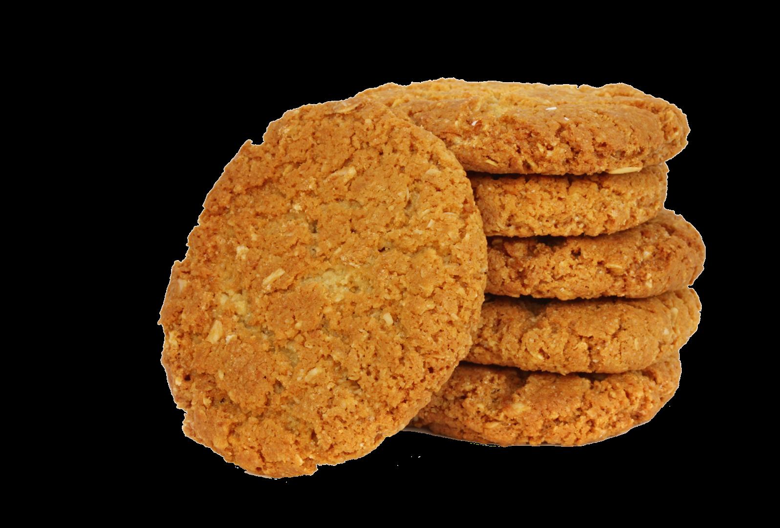 Anzac biscuit Biscuits Clip art Bakery.